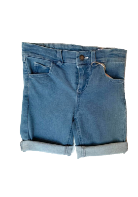SHORT DENIM VERANO